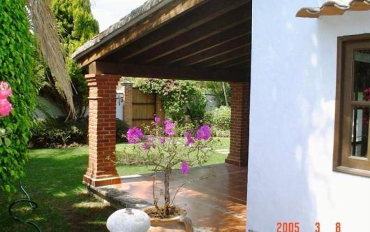 Foto de casa en venta en  , ahuatepec, cuernavaca, morelos, 1303961 No. 05