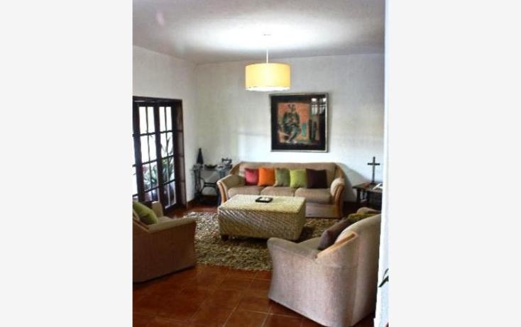 Foto de casa en venta en  , ahuatepec, cuernavaca, morelos, 1303961 No. 09