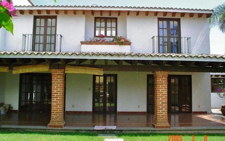 Foto de casa en venta en  , ahuatepec, cuernavaca, morelos, 1303961 No. 12