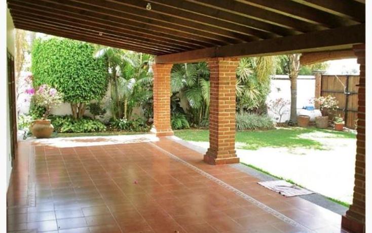 Foto de casa en venta en  , ahuatepec, cuernavaca, morelos, 1303961 No. 13