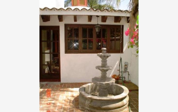 Foto de casa en venta en  , ahuatepec, cuernavaca, morelos, 1303961 No. 14