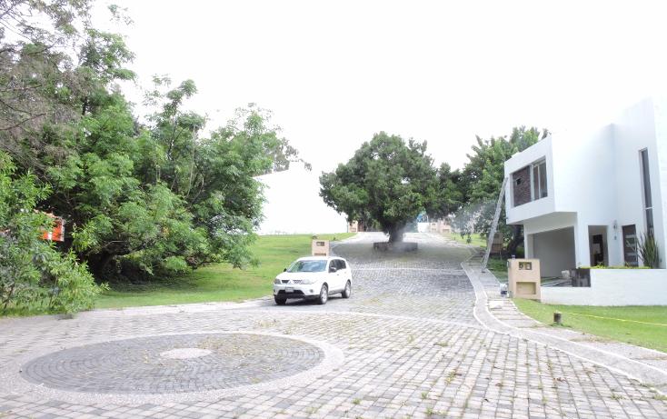 Foto de terreno habitacional en venta en  , ahuatepec, cuernavaca, morelos, 1336421 No. 01