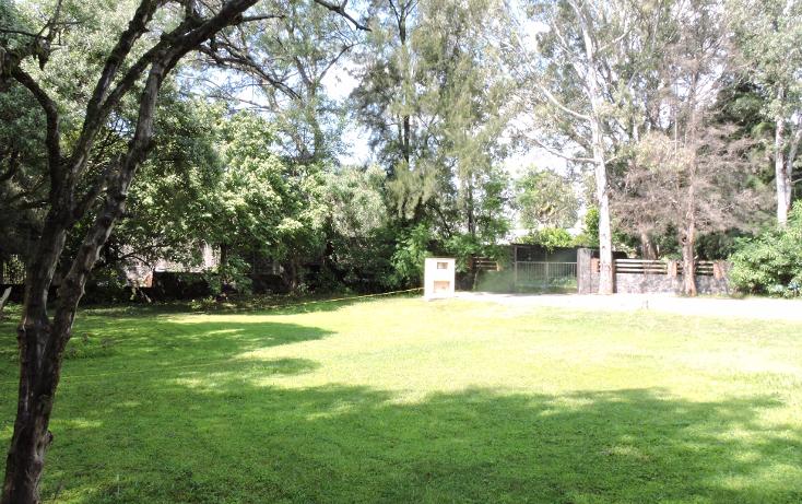 Foto de terreno habitacional en venta en  , ahuatepec, cuernavaca, morelos, 1336421 No. 02