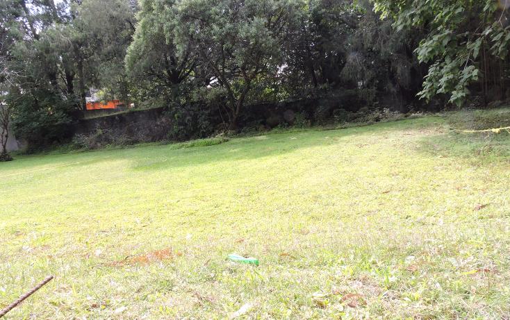 Foto de terreno habitacional en venta en  , ahuatepec, cuernavaca, morelos, 1336421 No. 03