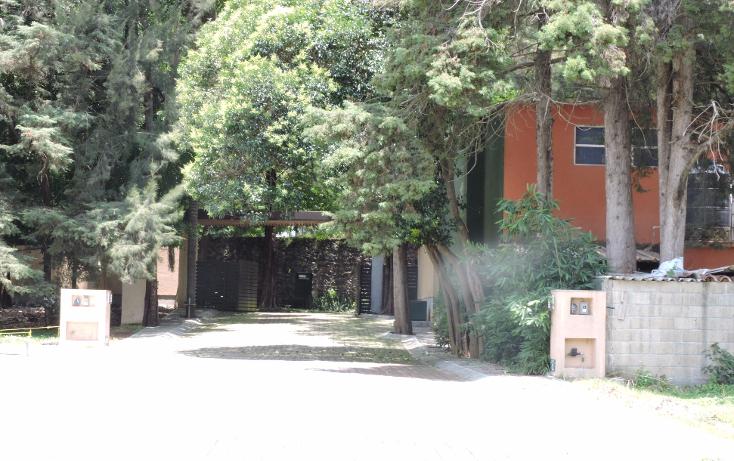 Foto de terreno habitacional en venta en  , ahuatepec, cuernavaca, morelos, 1336421 No. 06