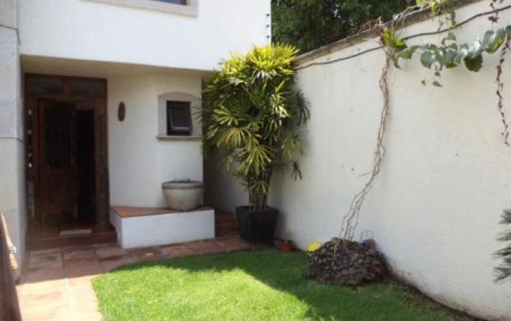 Foto de casa en venta en  -, ahuatepec, cuernavaca, morelos, 1340867 No. 01