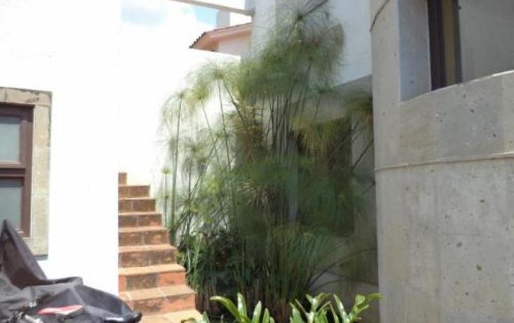 Foto de casa en venta en  -, ahuatepec, cuernavaca, morelos, 1340867 No. 02