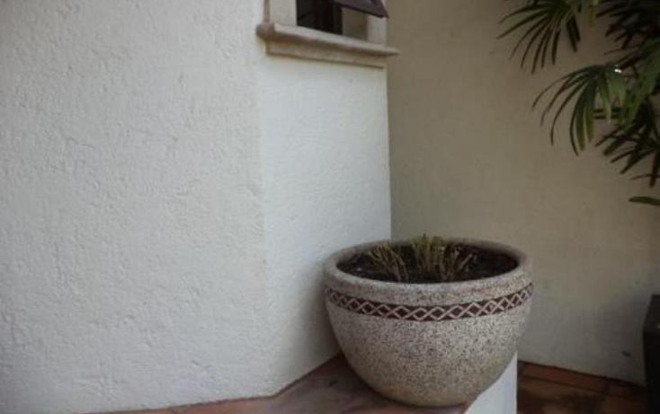 Foto de casa en venta en  -, ahuatepec, cuernavaca, morelos, 1340867 No. 03