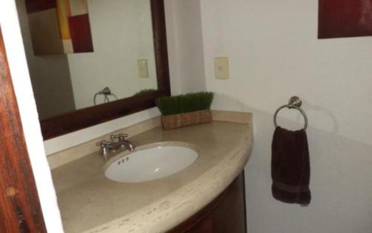 Foto de casa en venta en  -, ahuatepec, cuernavaca, morelos, 1340867 No. 04