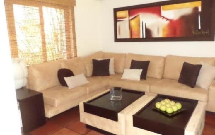 Foto de casa en venta en  -, ahuatepec, cuernavaca, morelos, 1340867 No. 05