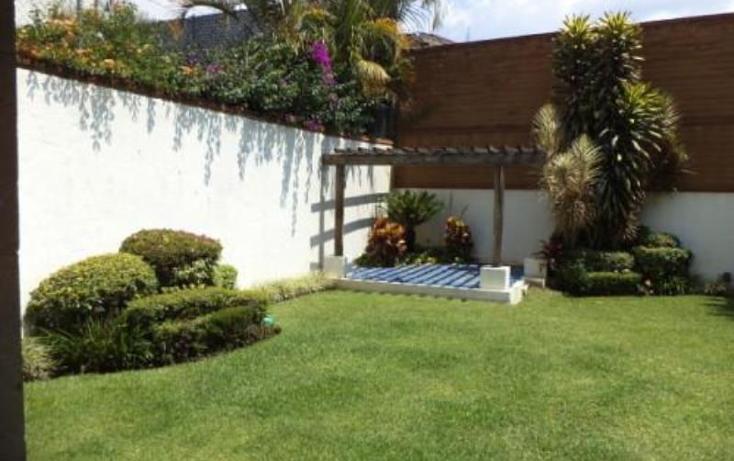 Foto de casa en venta en  -, ahuatepec, cuernavaca, morelos, 1340867 No. 07