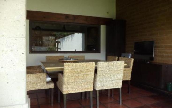 Foto de casa en venta en  -, ahuatepec, cuernavaca, morelos, 1340867 No. 08