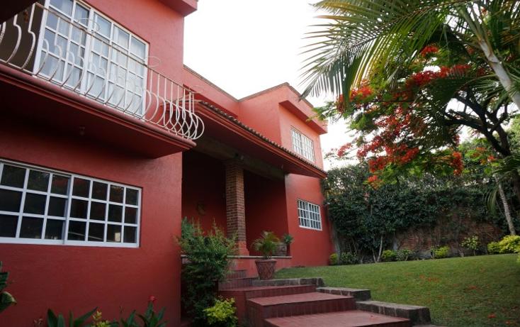 Foto de casa en renta en  , ahuatepec, cuernavaca, morelos, 1392019 No. 01