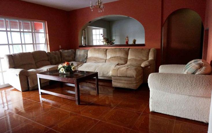 Foto de casa en renta en  , ahuatepec, cuernavaca, morelos, 1392019 No. 05