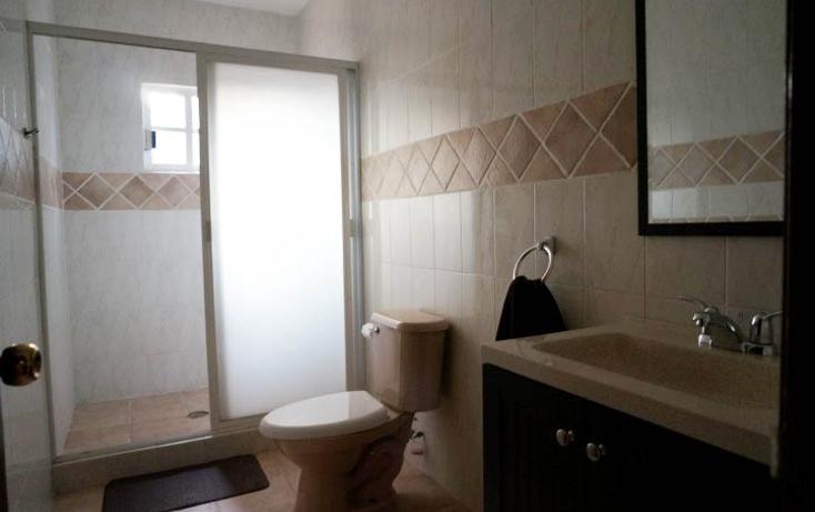 Foto de casa en renta en  , ahuatepec, cuernavaca, morelos, 1392019 No. 17