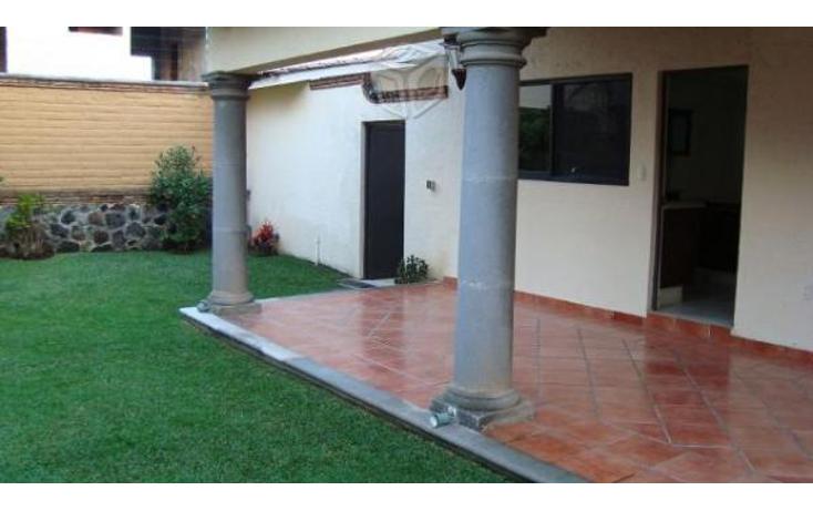 Foto de casa en venta en  , ahuatepec, cuernavaca, morelos, 1413001 No. 02