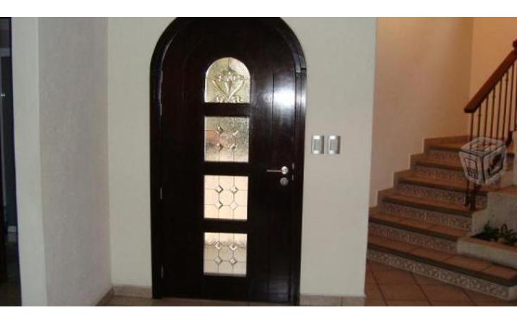 Foto de casa en venta en  , ahuatepec, cuernavaca, morelos, 1413001 No. 04