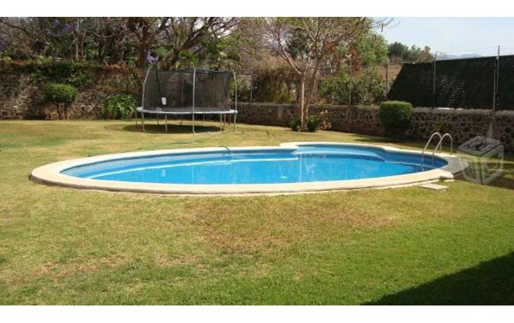 Foto de casa en venta en  , ahuatepec, cuernavaca, morelos, 1413001 No. 10