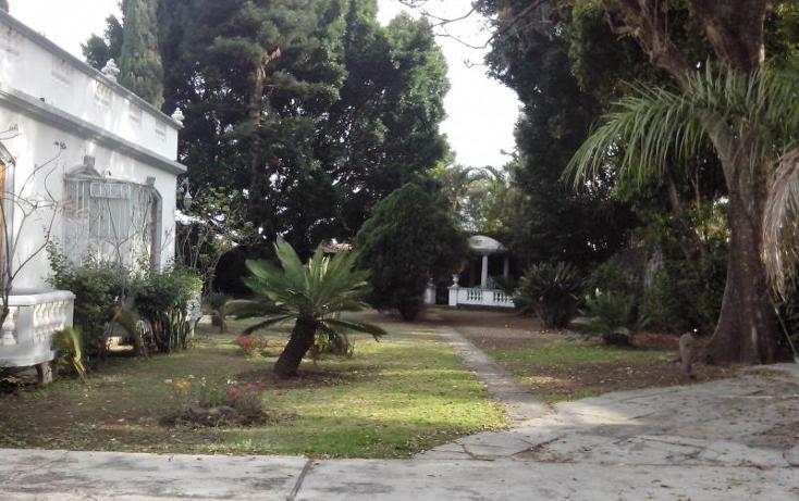 Foto de casa en venta en  , ahuatepec, cuernavaca, morelos, 1461217 No. 02