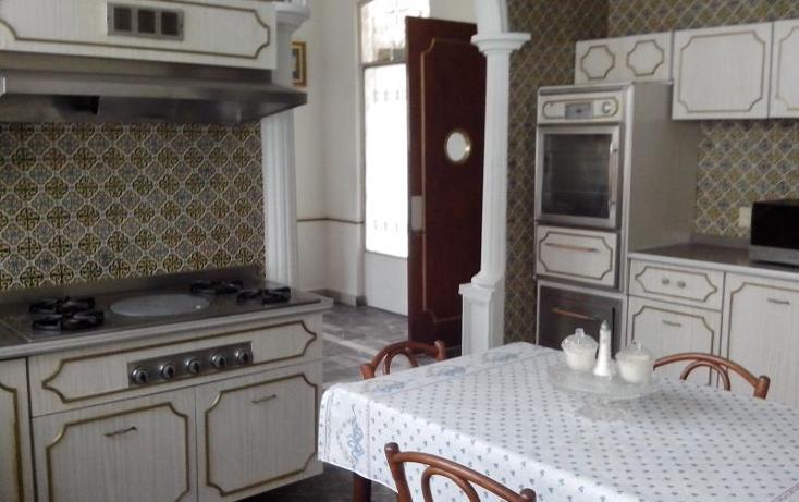 Foto de casa en venta en  , ahuatepec, cuernavaca, morelos, 1461217 No. 07