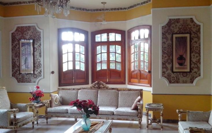 Foto de casa en venta en  , ahuatepec, cuernavaca, morelos, 1461217 No. 08