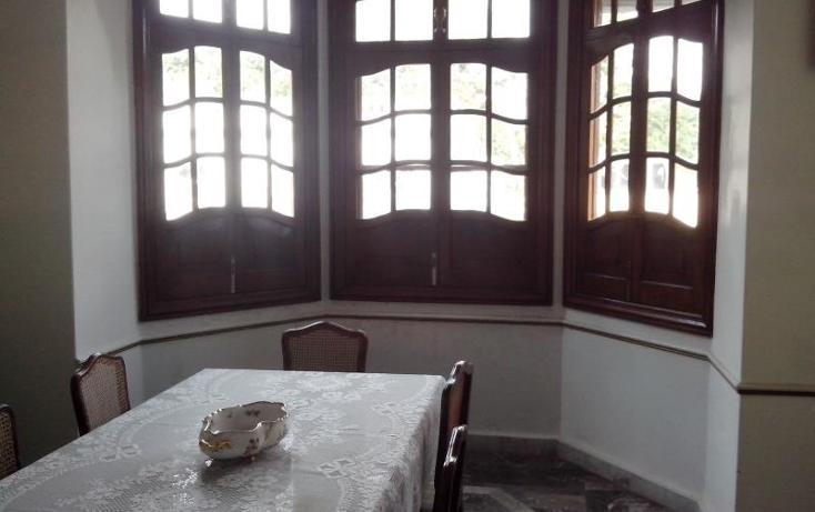 Foto de casa en venta en  , ahuatepec, cuernavaca, morelos, 1461217 No. 09