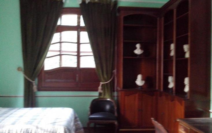 Foto de casa en venta en  , ahuatepec, cuernavaca, morelos, 1461217 No. 14