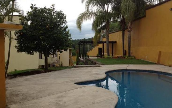 Foto de casa en venta en  , ahuatepec, cuernavaca, morelos, 1462547 No. 01