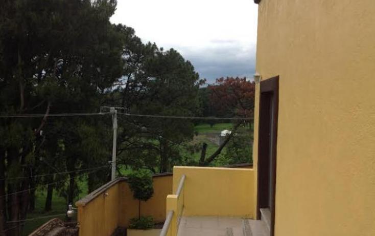 Foto de casa en venta en  , ahuatepec, cuernavaca, morelos, 1462547 No. 10