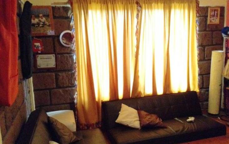 Foto de casa en venta en  , ahuatepec, cuernavaca, morelos, 1494541 No. 02