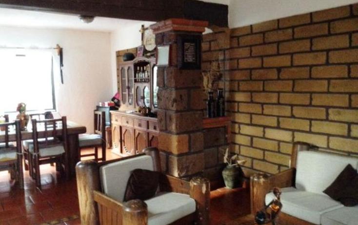 Foto de casa en venta en  , ahuatepec, cuernavaca, morelos, 1494541 No. 03