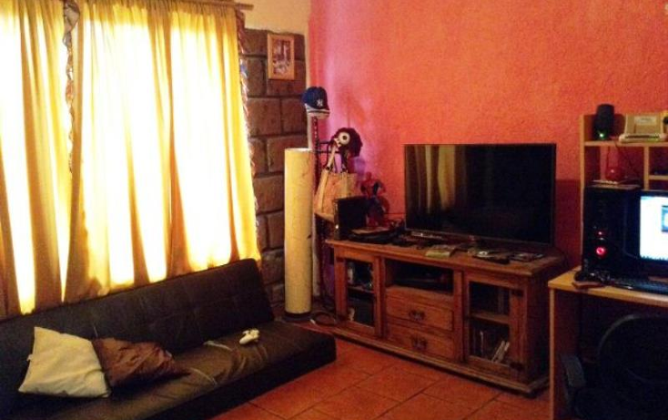 Foto de casa en venta en  , ahuatepec, cuernavaca, morelos, 1494541 No. 04