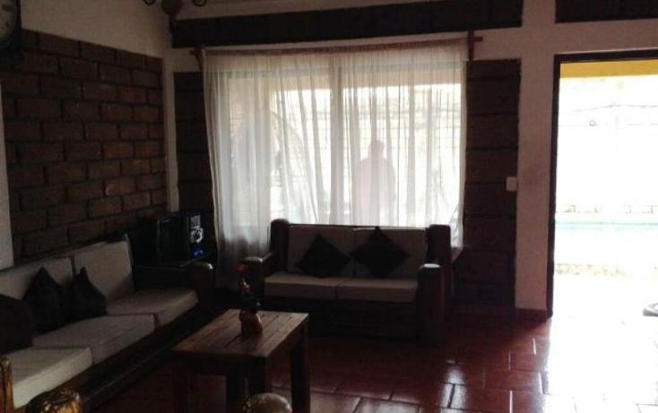 Foto de casa en venta en  , ahuatepec, cuernavaca, morelos, 1494541 No. 07