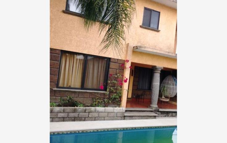 Foto de casa en venta en  , ahuatepec, cuernavaca, morelos, 1494541 No. 08