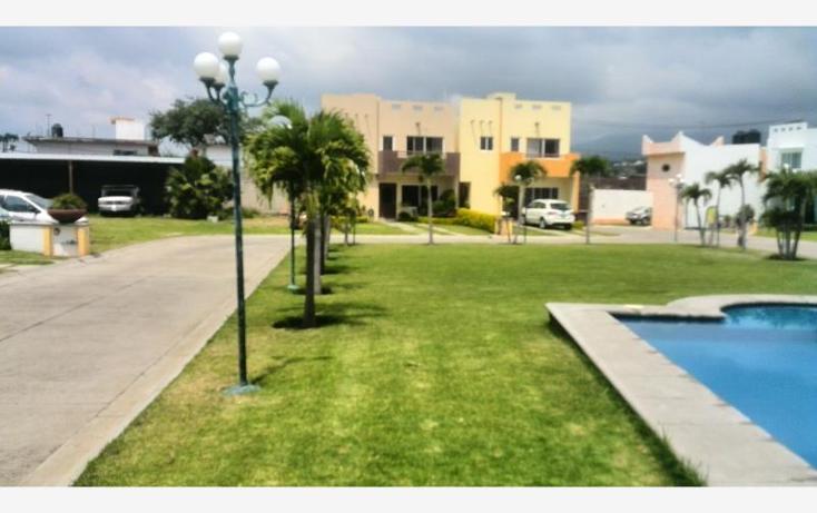 Foto de casa en venta en  , ahuatepec, cuernavaca, morelos, 1589128 No. 02