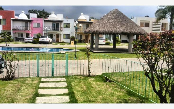 Foto de casa en venta en ahuatepec , ahuatepec, cuernavaca, morelos, 1589128 No. 03