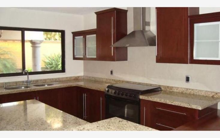 Foto de casa en venta en  , ahuatepec, cuernavaca, morelos, 1597662 No. 05