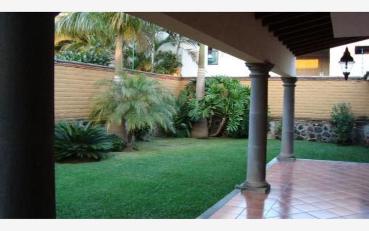 Foto de casa en venta en  , ahuatepec, cuernavaca, morelos, 1597662 No. 07
