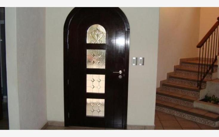 Foto de casa en venta en  , ahuatepec, cuernavaca, morelos, 1597662 No. 08