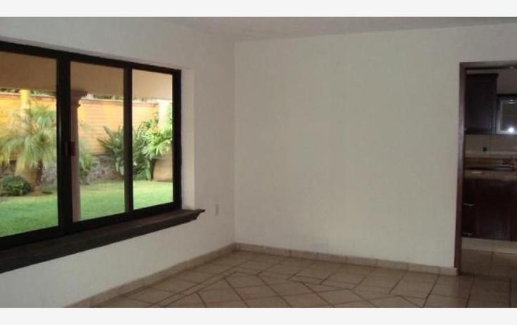 Foto de casa en venta en  , ahuatepec, cuernavaca, morelos, 1597662 No. 09