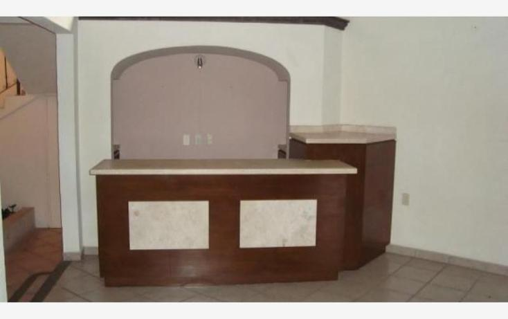 Foto de casa en venta en  , ahuatepec, cuernavaca, morelos, 1597662 No. 10