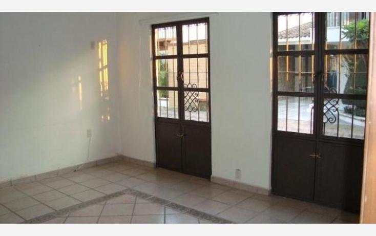 Foto de casa en venta en  , ahuatepec, cuernavaca, morelos, 1597662 No. 16