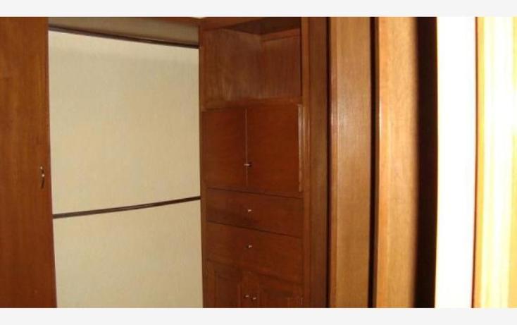 Foto de casa en venta en  , ahuatepec, cuernavaca, morelos, 1597662 No. 22