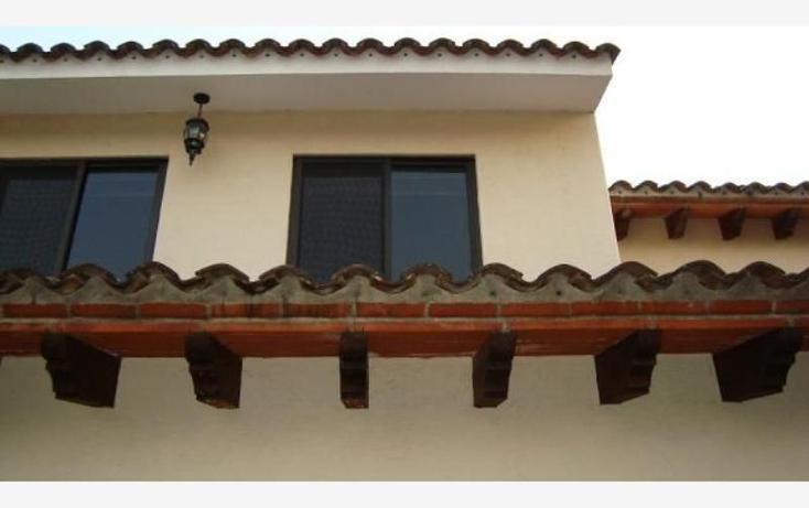 Foto de casa en venta en  , ahuatepec, cuernavaca, morelos, 1597662 No. 25