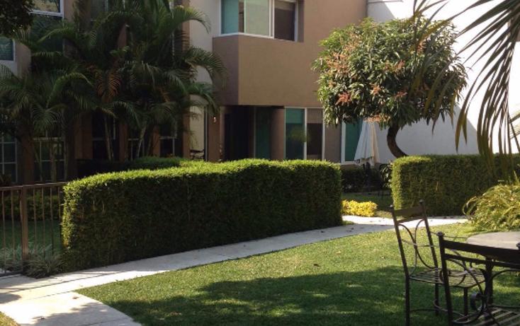 Foto de casa en condominio en venta en, ahuatepec, cuernavaca, morelos, 1663898 no 02