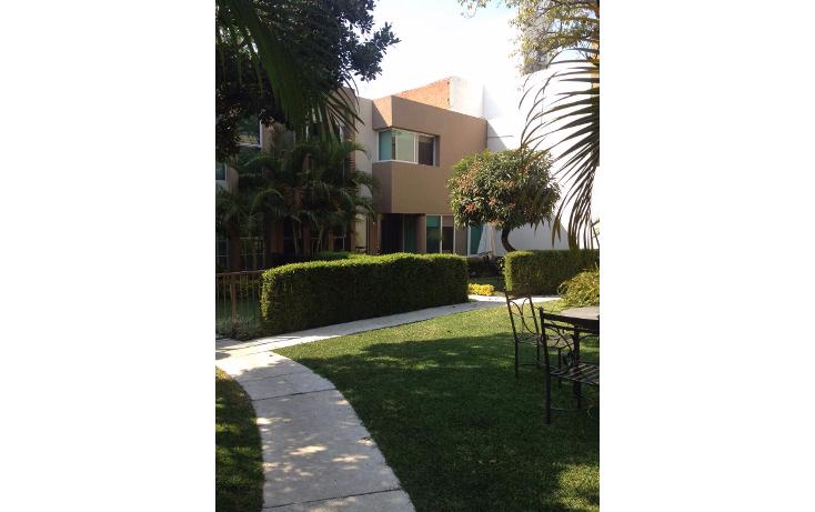 Foto de casa en venta en  , ahuatepec, cuernavaca, morelos, 1663898 No. 02