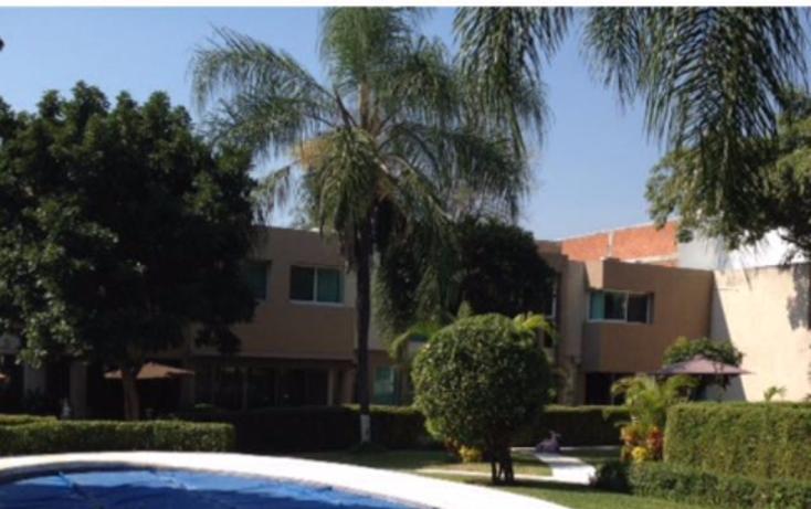 Foto de casa en condominio en venta en, ahuatepec, cuernavaca, morelos, 1663898 no 03