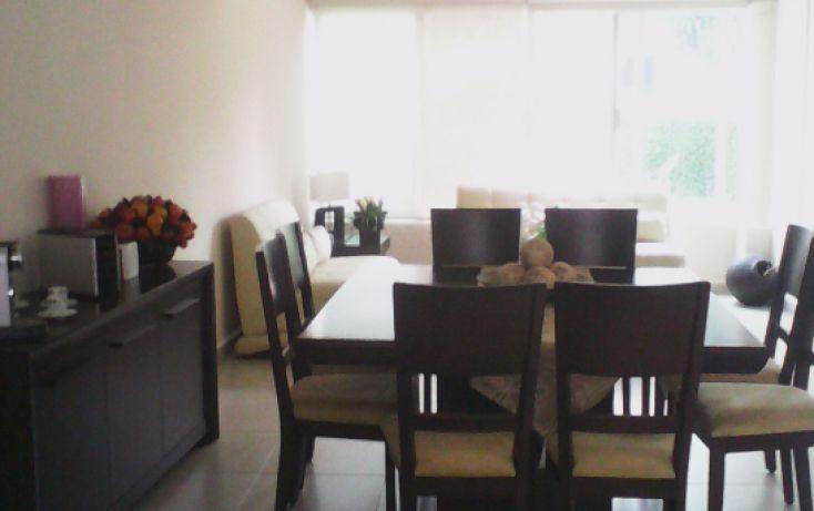 Foto de casa en condominio en venta en, ahuatepec, cuernavaca, morelos, 1663898 no 04