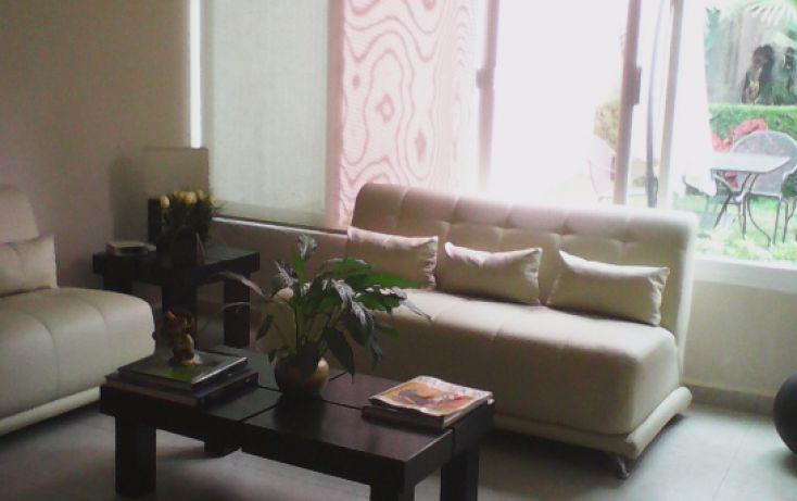 Foto de casa en condominio en venta en, ahuatepec, cuernavaca, morelos, 1663898 no 06