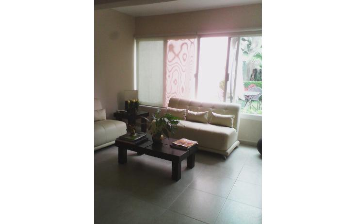 Foto de casa en venta en  , ahuatepec, cuernavaca, morelos, 1663898 No. 06